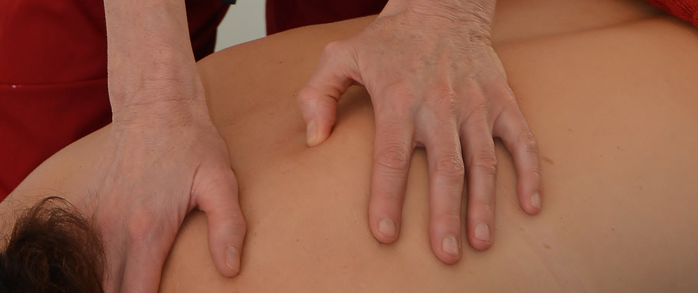 Händer Suzannes Massage & Rehab