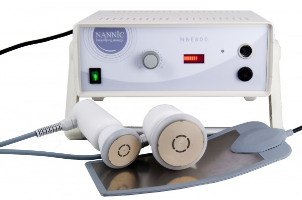 NBE 800 Suzannes massage