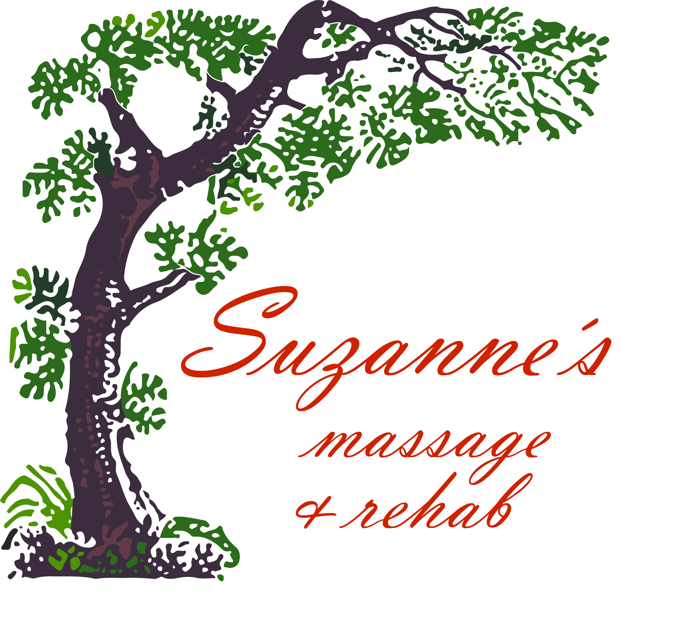 Suzannes massage